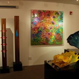 PISMO ART GLASS GALLERY ASPEN (CO)
