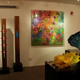 PISMO GLASS ART GALLERY, ASPEN (CO)