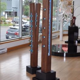 PISMO ART GLASS GALLERY DENVER (CO)