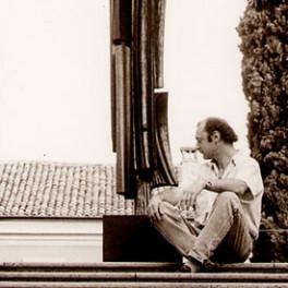 FORME LIBERE NELLO SPAZIO, LEGNO, ANNI 80